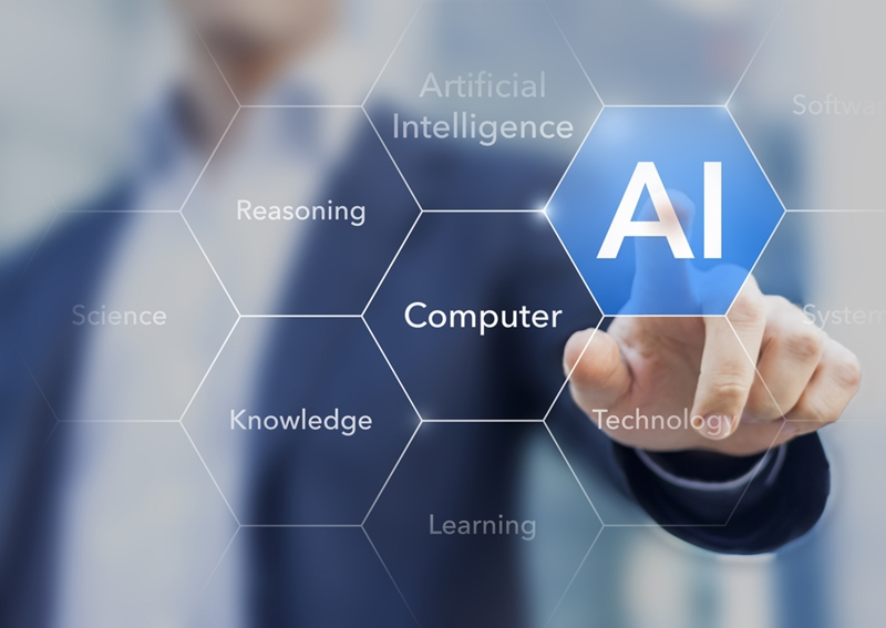 SMBs can benefit from AI as it becomes more widespread in business operations.